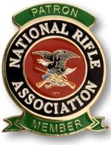 NRA Patron Endowment Member